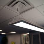 Stor besparelse på LED armatur online