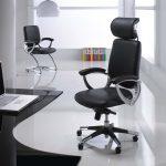 Ergonomiske kontorstole skaber et bedre kontorliv